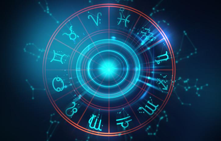 Время романтики для водолеев: гороскоп на сегодня. Новости Днепра