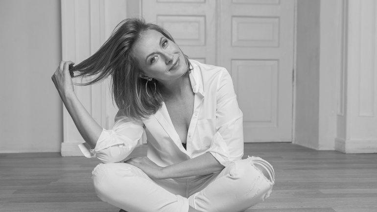 Стало известно о серьезной зависимости Елены Кравец. Новости Украины