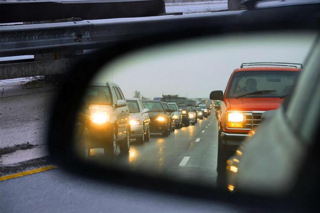 Напоминание водителям: за что могут штрафовать с сегодняшнего дня. Новости Украины