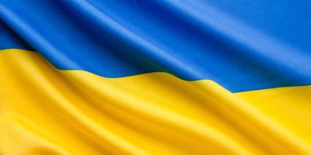«Привет из Украины»: на Крым с неба посыпались листовки. Новости Украины