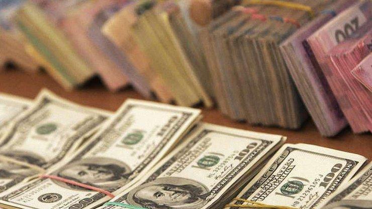 И снова вверх: курс валют на 16-е октября. Новости Украины