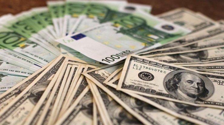 Валютное «равновесие» нарушено: курс валют на 18-е октября. Новости Украины