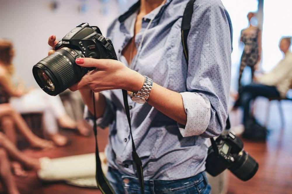 «Фотосессия обернулась провалом»: женщина подала в суд на фотографа. Новости Днепра
