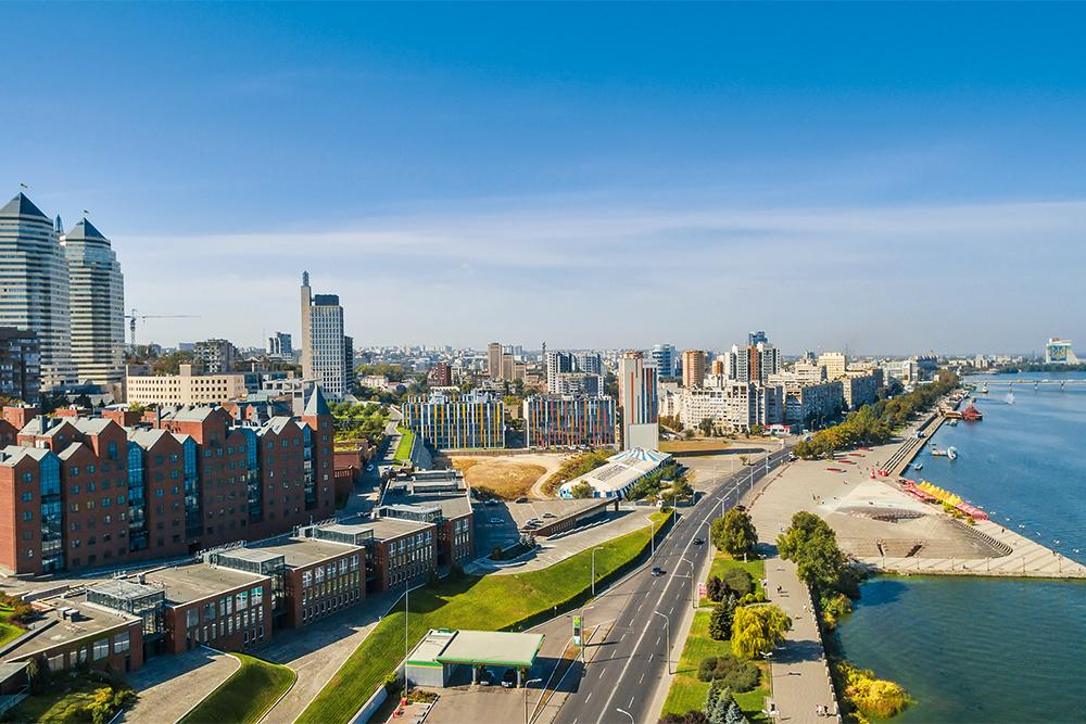 «Застой, однообразие и поиск идентичности»: Днепр в рейтинге городов Украины. Новости Днепра