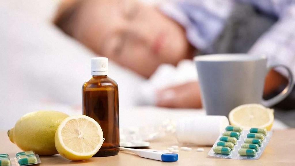 Вспышка гриппа в Днепре: как уберечься от опасности. Новости Днепра