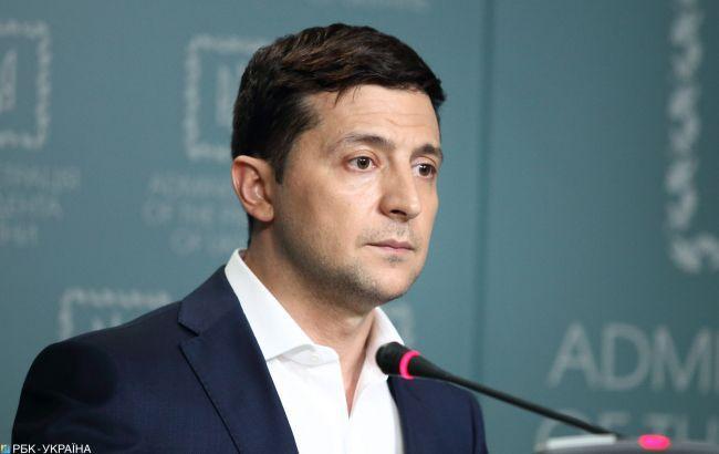 Зеленский распустит партию «Слуга народа»: президент назвал условия. Новости Украины