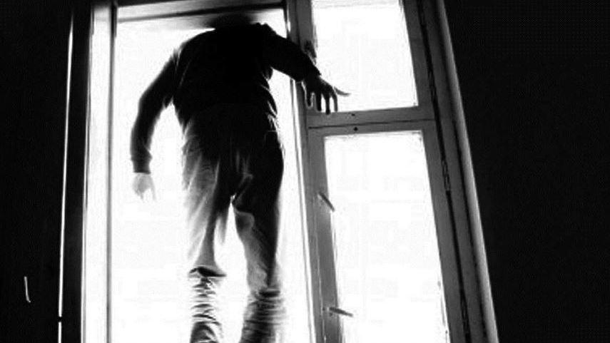 «Доведение до самоубийства»: мужчина выбросился из окна. Новости Днепра