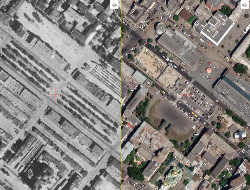 Уникальная находка: что раскопали в центре Днепра