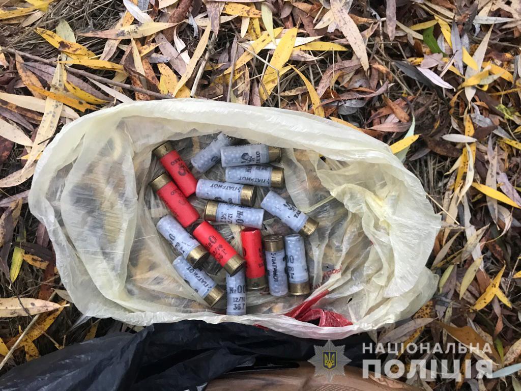 «Как в боевике»: таран авто, стрельба и заказ на убийство. Новости Украины