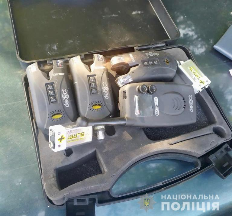 «Разбой, угрозы и наркотики»: задержаны члены преступной группировки. Новости Днепра