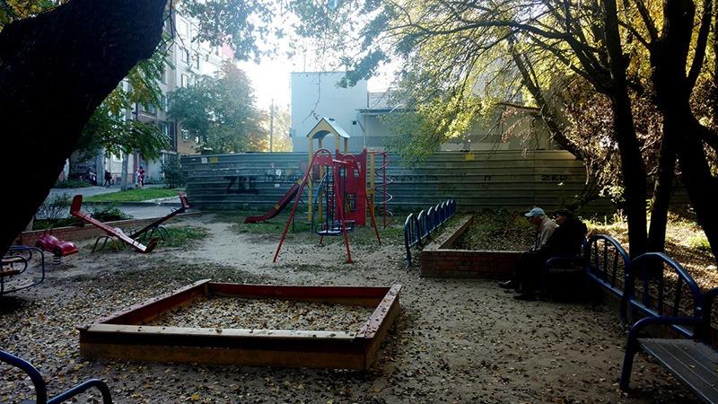 Днепр изменится к лучшему: в городе появятся 2 места для отдыха горожан. Новости Днепра