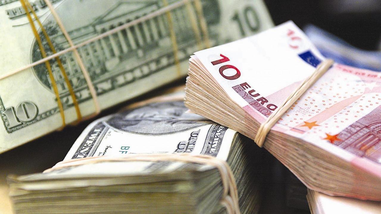 Ниже психологической отметки: курс валют на 1-е ноября. Новости Украины