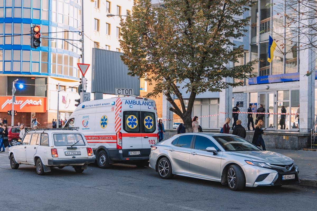 Новая «волна» эвакуаций в Днепре: что происходит. Новости Днепра