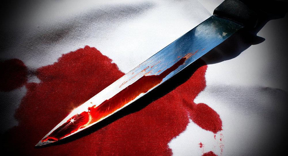 Мать порезала троих детей и пыталась убить себя: подробности. Новости Украины