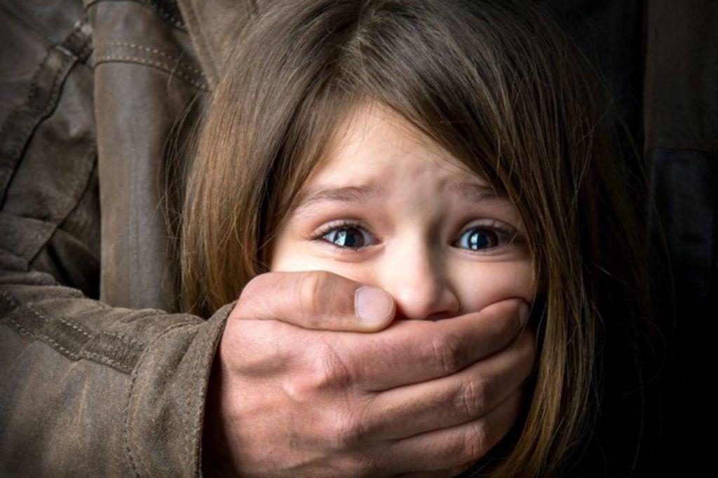 На Днепропетровщине мужчина изнасиловал 5-летнюю девочку. Новости Днепра
