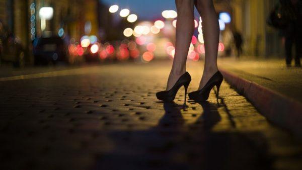 В Украине предлагают легализовать проституцию. Новости Украины