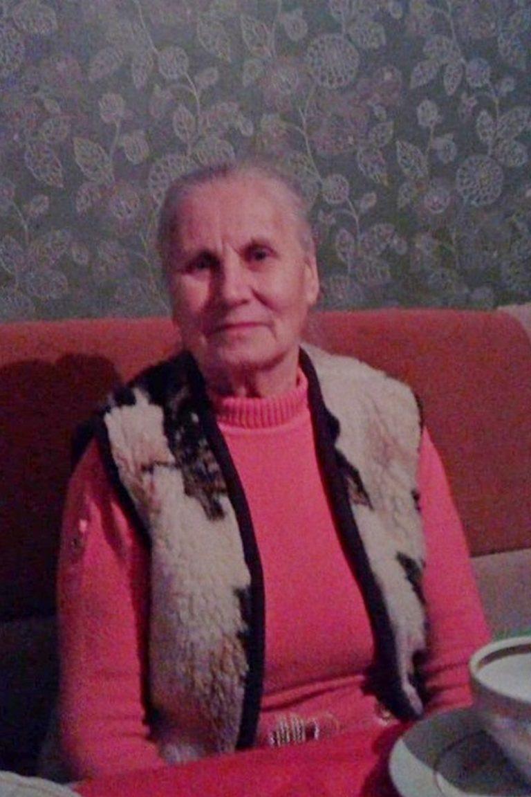 Пропавшую пенсионерку в Днепре нашли мертвой. Новости Днепра