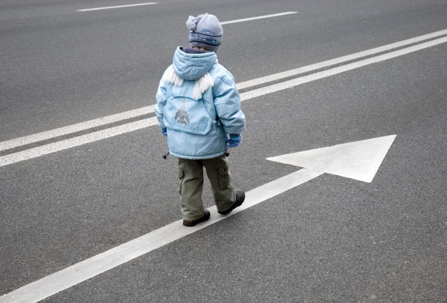 Дети на каникулах: советы для родителей и водителей. Новости Днепра