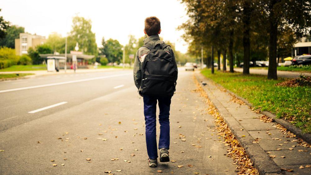 Крупные штрафы: за прогулы в школе будут наказывать. Новости Украины