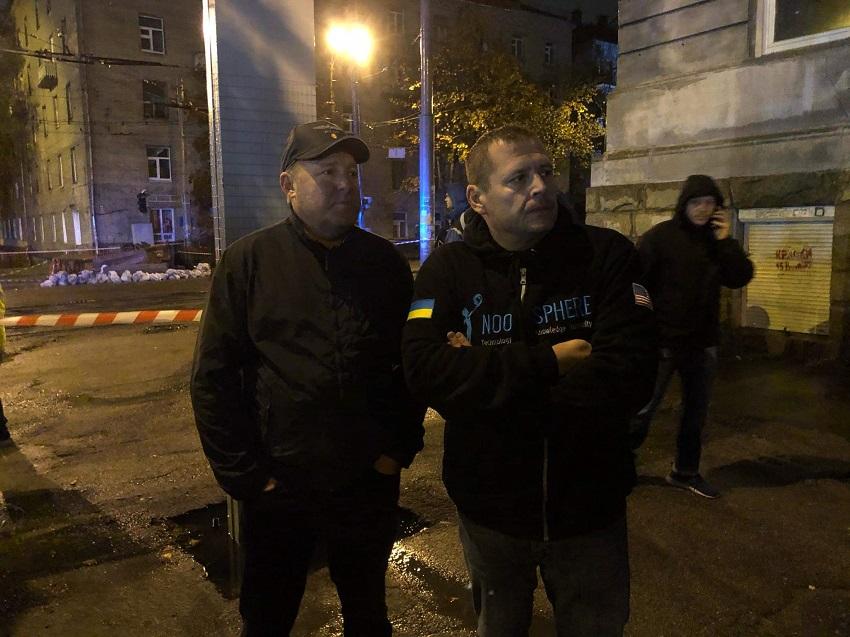 Филатов о ЧП с общежитием в Днепре. Новости Днепра