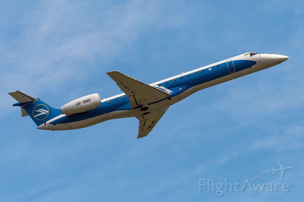 У самолета отказал двигатель. Новости Днепра