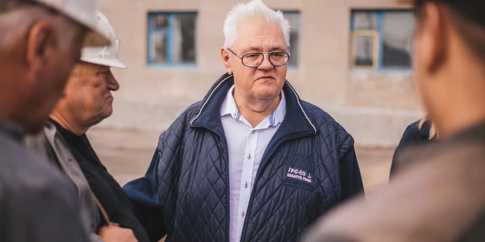 Сергей Сивохо стал советником в СНБО: чем он займется. Новости Украины