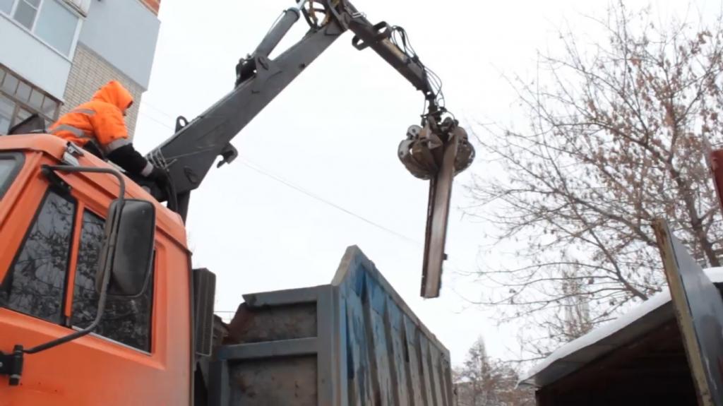 В Днепре около одного из домов проведут сразу 29 демонтажей. Новости Днепра
