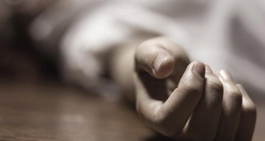 «Ножом в спину»: труп мужчины нашли посреди улицы. Новости Днепра