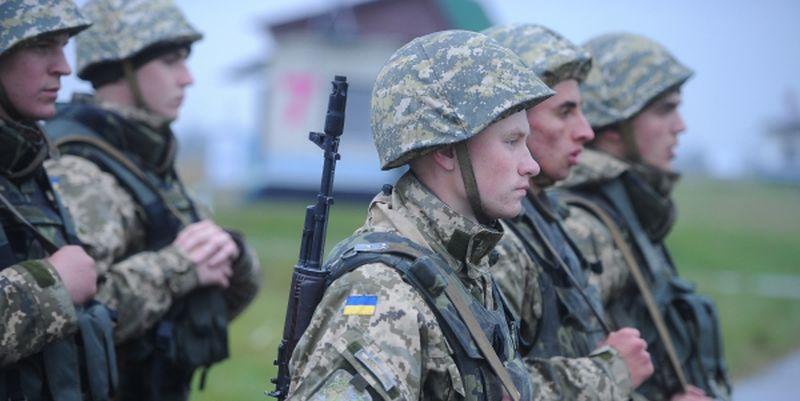 «Служба по-новому»: коренные изменения в системе ВСУ. Новости Украины
