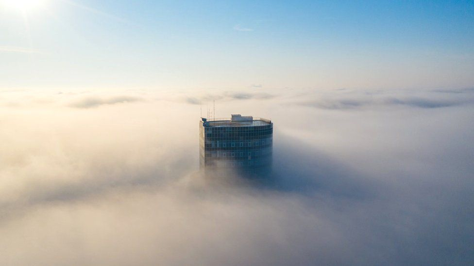 «В пределах нормы»: экологи отрицают загрязнение воздуха в Украине. Новости Украины