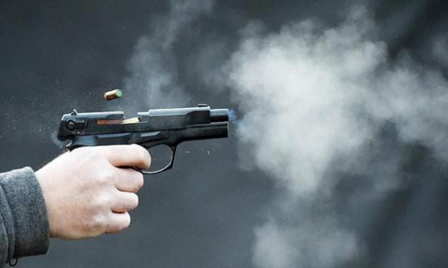 Конфликт в Днепре завершился стрельбой. Новости Днепра