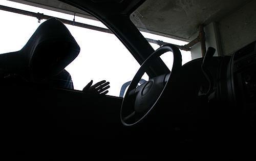В Днепре машины угоняют прямо с дворов: нужна помощь с поисками. Новости Днепра
