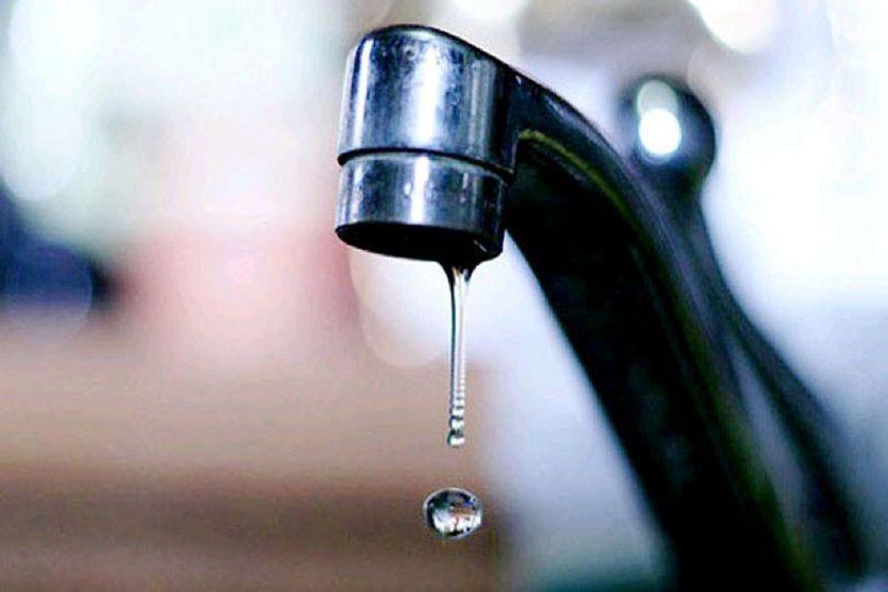 Завтра в Днепре отключат воду. Новости Днепра