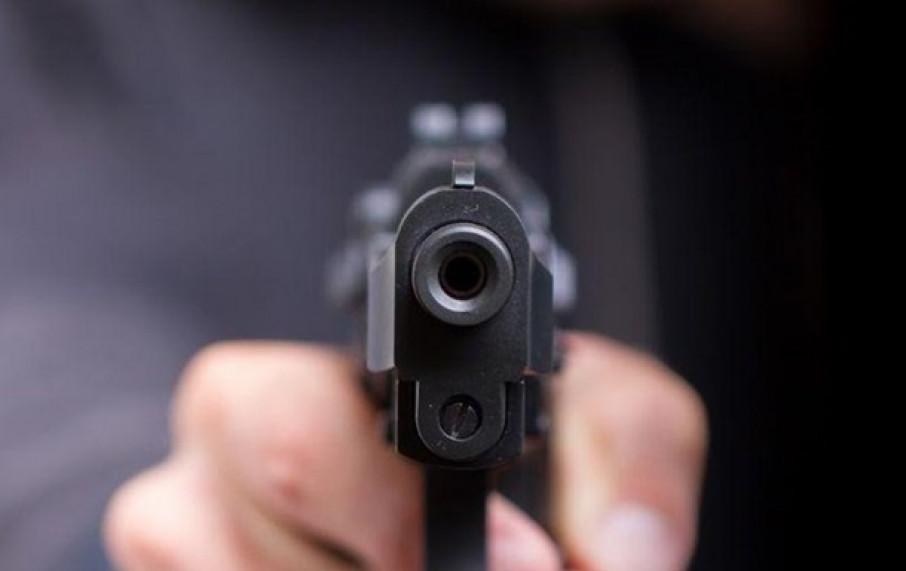 Подросток выстрелил мужчине в лицо. Новости Украины