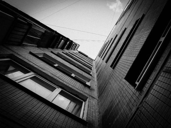Погиб на месте: мужчина упал с 9-го этажа. Новости Днепра