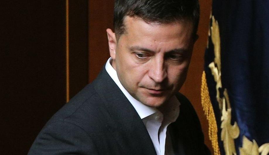Депутатов из «Слуги Народа» подозревают во взяточничестве: реакция Зеленского. Новости Украины