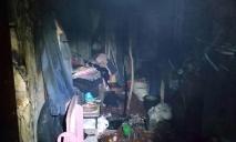 Пожар в общежитии: среди пострадавших – дети