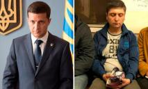 «Двойник» Зеленского появится в новой российской комедии