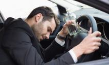 «Попались на горячем»: пьяные днепряне разъезжали по городу