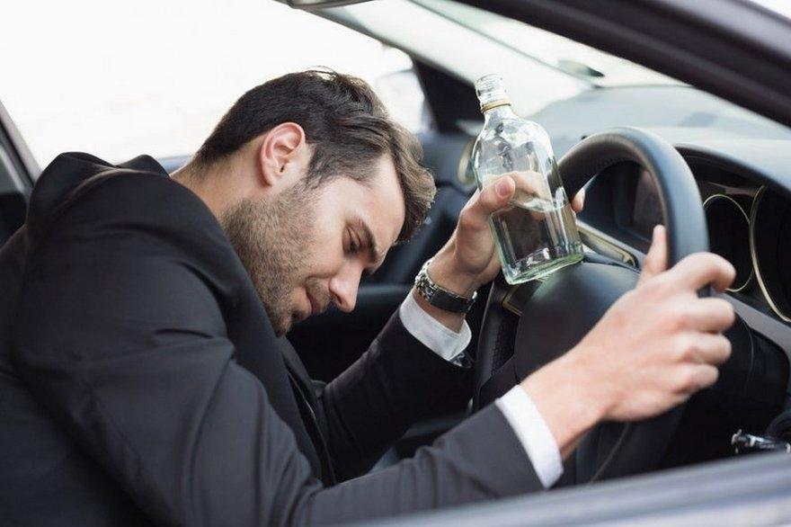 «Попались на горячем»: пьяные днепряне разъезжали по городу. Новости Днепра