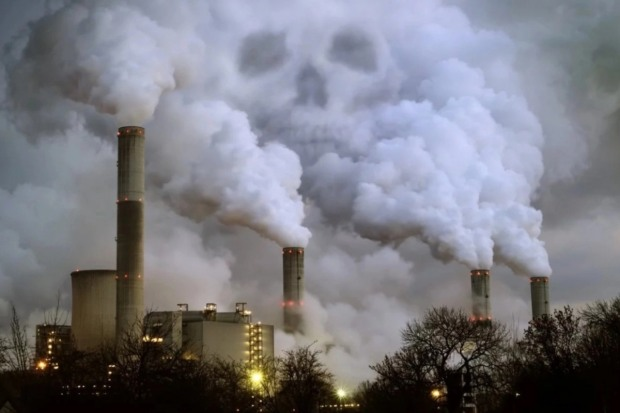 «Благодаря кому трудно дышать»: ТОП загрязнителей Днепра и области. Новости Днепра