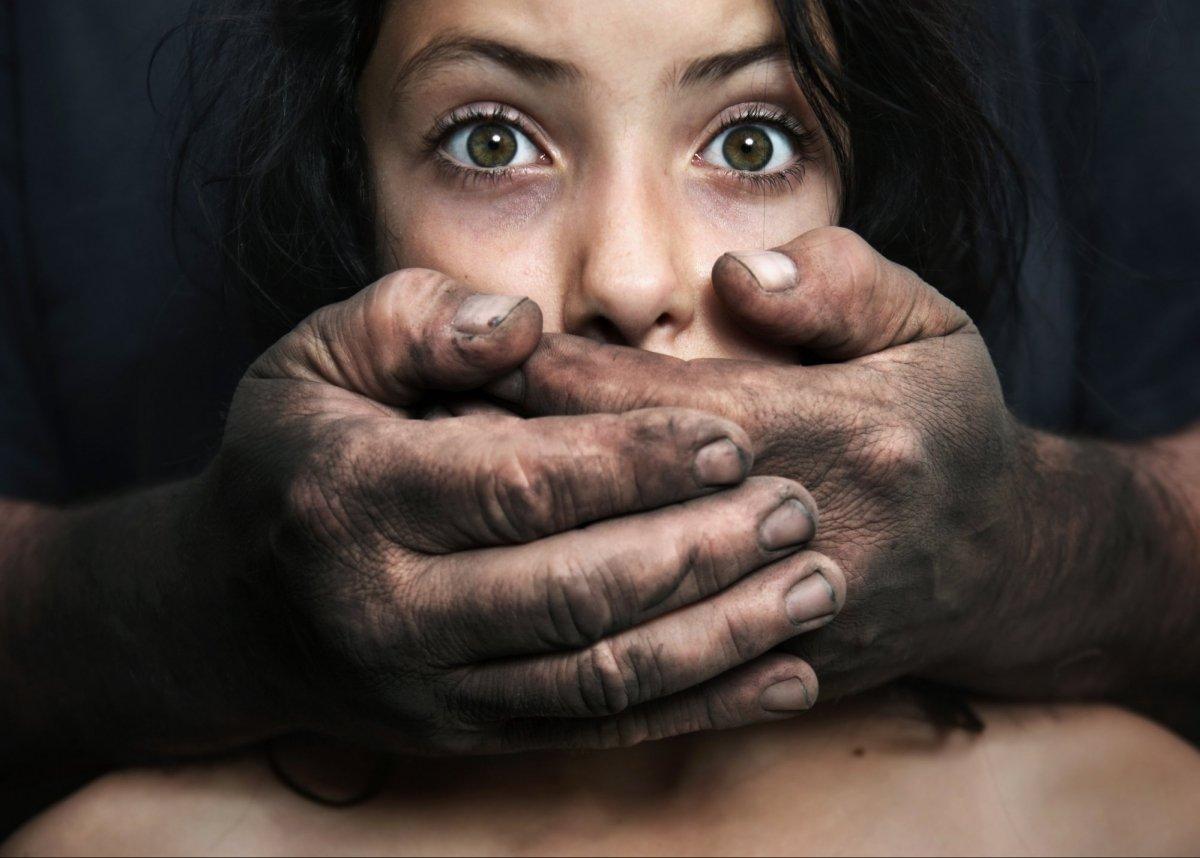 На Днепропетровщине изнасиловали 13-летнюю. Новости Днепра