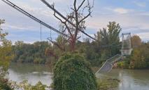 Обвал моста во Франции: погибла девушка, есть пропавшие без вести