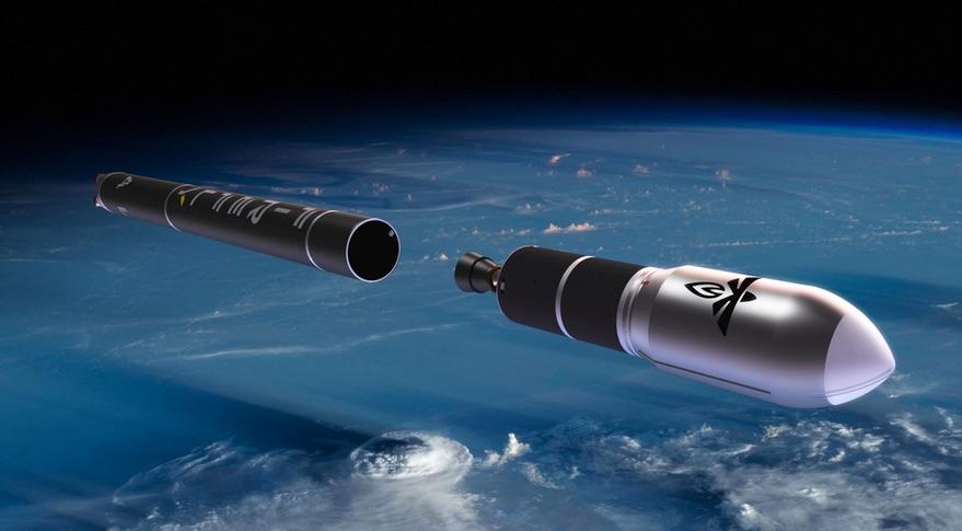 На 15 миллионов долларов: «Южмаш» получил «космический» заказ. Новости Днепра
