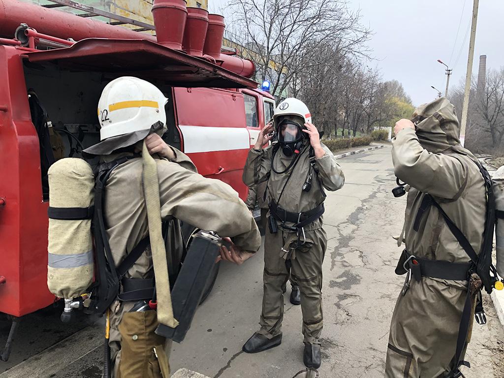 «Выброс химически опасного вещества»: что происходило. Новости Днепра