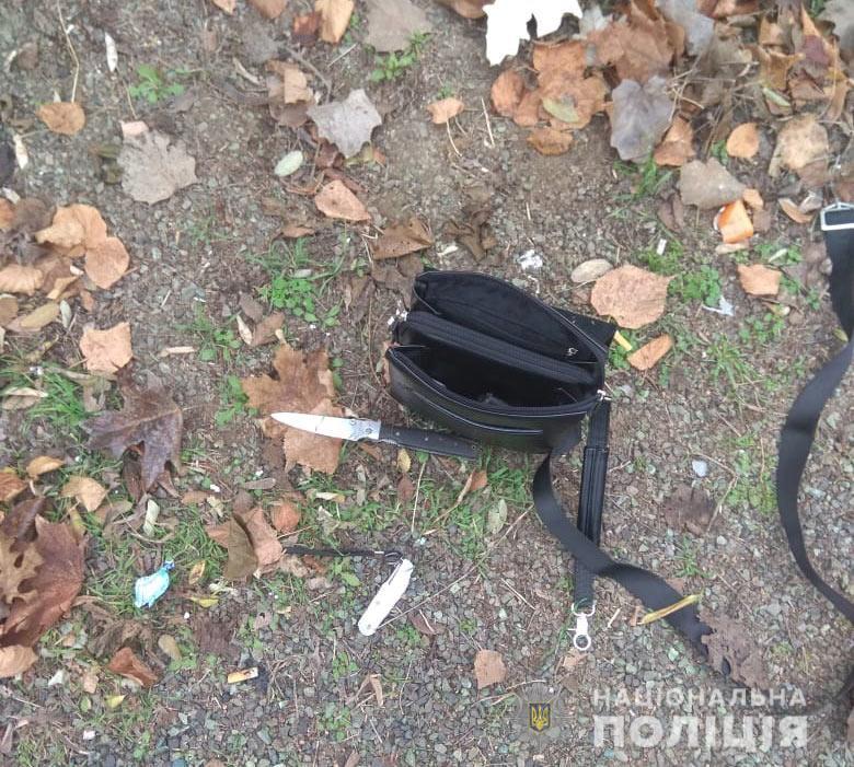 Быстро бежал через дорогу: грабителя поймали «на горячем». Новости Днепра
