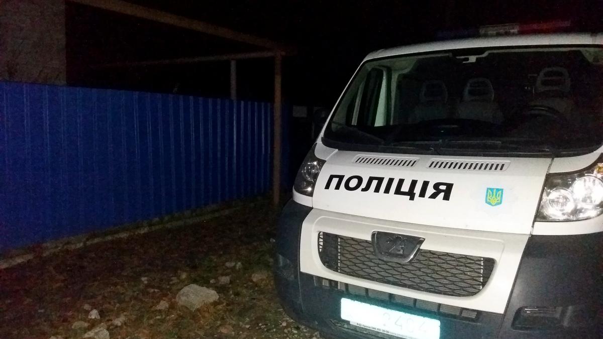 Мужчина в Днепре обнаружил тело сына. Новости Днепра