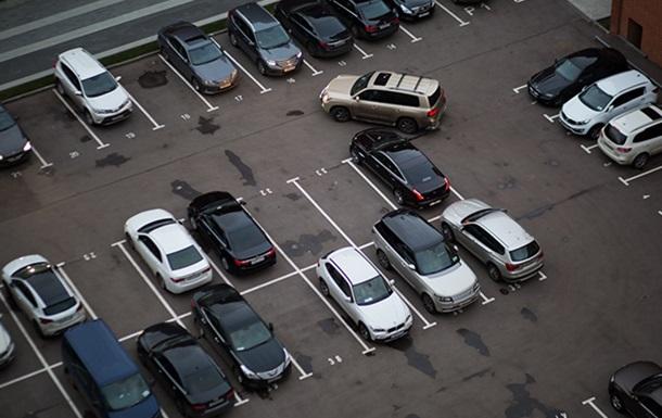 В центре Днепра начали штрафовать водителей: причины. Новости Днепра
