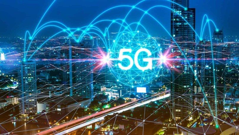 5G в Украине: когда нам ждать новое поколение мобильной связи. Новости Украины