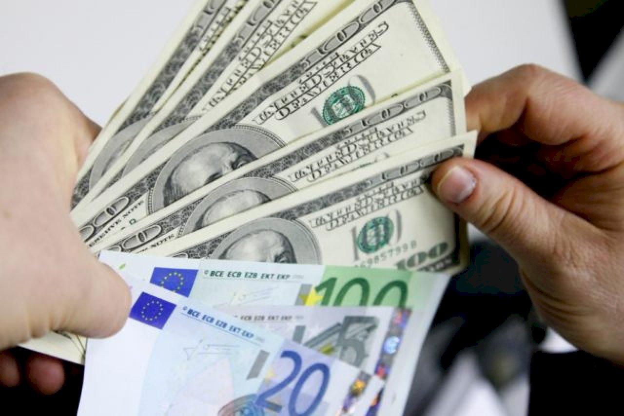 Доллар и евро начали резкое падение: курс валют на 27-е ноября. Новости Украины